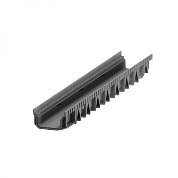 PVC KANALICA H 150
